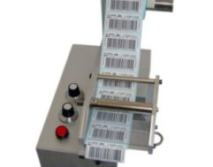Automatic Label Dispenser MAS-1150D