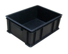 Antistatic Circulation Components Box