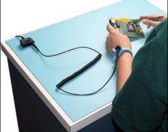 ESD/ Anti-Static Table Mat