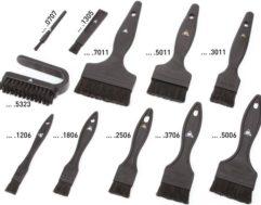 ESD/ Anti-Static Brush