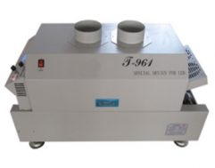 Reflow Oven 3 Zone IE- 561
