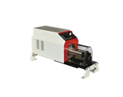 Pneumatic Rotary Cable Stripping Machine(30mm outer diameter, 100mm length) IE-100B