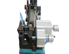 Sheathed Cable Outside& Inside Unify Stripping Machine(Pneumatic pedal type) IE-250FT