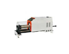 Pneumatic Rotary Cable Stripping Machine(50mm outer diameter, 300mm length) IE-300B