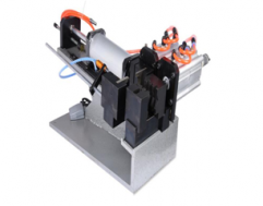 620 Pneumatic Electric Stripping Machine(200MM Length Stripping) IE-620