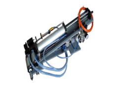 660 Pneumatic Electric Stripping Machine(600MM Stripping Machine) IE-660