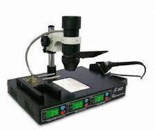 Infrared BGA Rework Station IE-862T