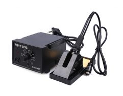 Portable Lead-Free Soldering Station 60W IE-936D