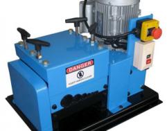 Scrap wire Stripping Machine  IE-002