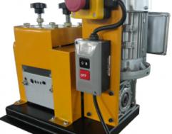 Scrap wire Stripping Machine  IE-005