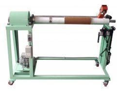 500 MM CORE CUTTER MACHINE