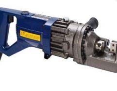 Light Weight Rebar Cutting Machine